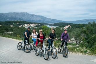 Destination Dalmatian Riviera: Korcula |©thepalladiantraveler.com)