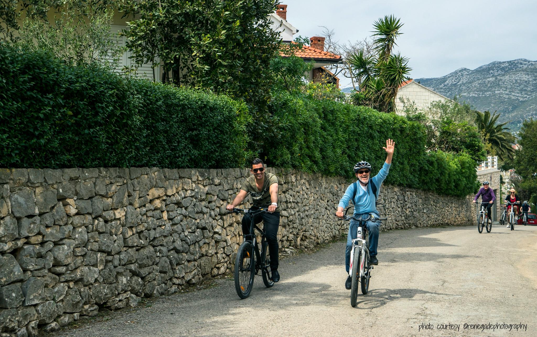 Kalterer See Bike Hotel