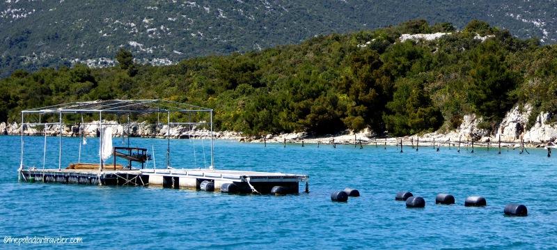 Destination Dalmatian Riviera: Mali Ston | ©thepalladiantraveler.com