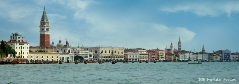 Villas of the Republic of Venice | ©thepalladiantraveler.com