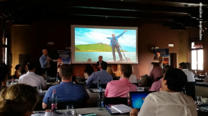 Insight Sales Conference | ©BradGibson Insight