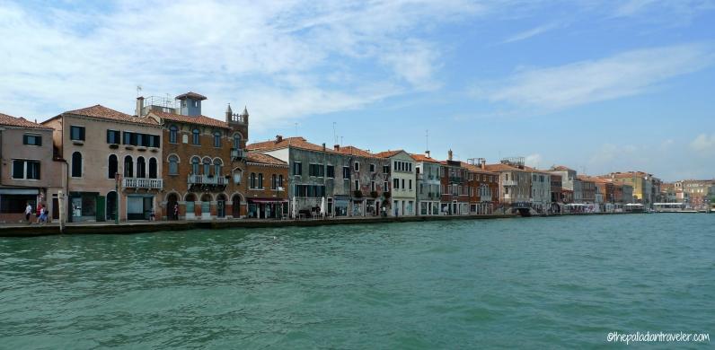 A Titanic Day in Venice | ©thepalladiantraveler.com