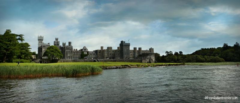 Ashford Castle | ©thepalladiantraveler.com