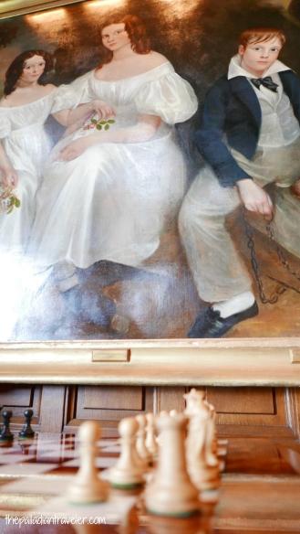 Ashford Cast;e | ©thepalladiantraveler.com