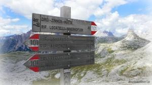 Dashing around the Dolomites | ©thepalladiantraveler