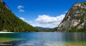 Dispatches from the Dolomites   ©thepalladiantraveler