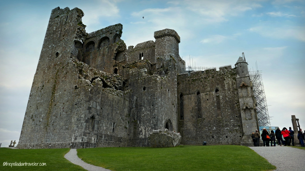 Treasures of Ireland: Rock of Cashel