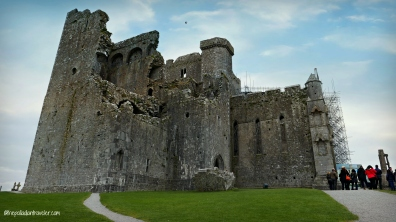 Rock of Cashel, Co. Tipperary, Ireland