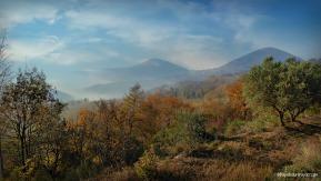 Monte Fasolo, Colli Euganei (PD), Italy