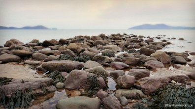 Ballinskelligs Bay, Ring of Kerry, Co. Kerry, Ireland