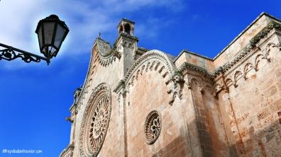 Duomo di Ostuni, Italy