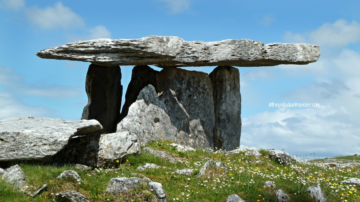 Treasures of Ireland: The Burren