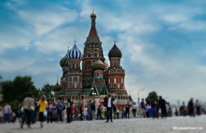 Easy Pace Russia | ©thepalladiantraveler.com