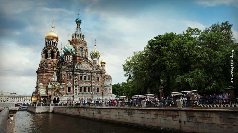 Easy Pace Russia | thepalladiantraveler.com
