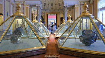 Easy Pace Russia: Inside the Hermitage | ©thepalladiantraveler.com