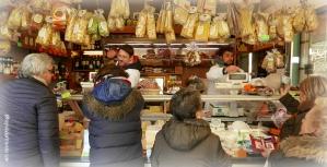 Winter in Rome: Foodie Tour of Trastevere | ©thepalladiantraveler.com