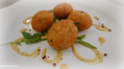 Flavors of Puglia: Osteria Piazzetta Cattedrale | ©thepalladiantraveler.com