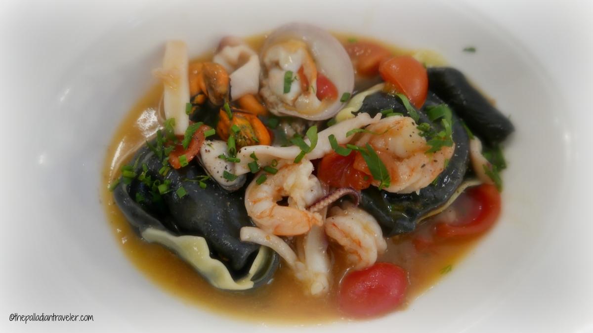 Flavors of Puglia: Osteria Piazzetta Cattedrale