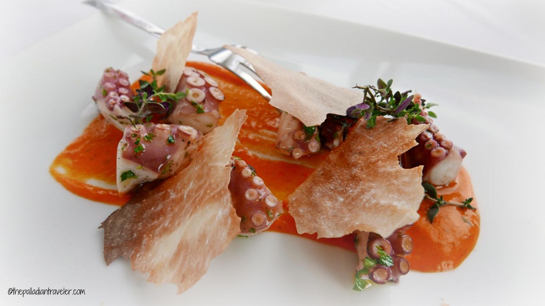 Flavors Of Puglia Ristorante La Terrazza The Palladian