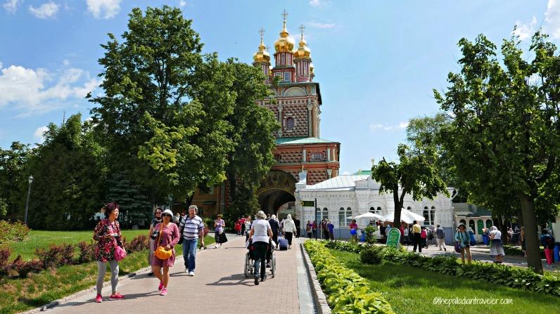 Easy Pace Russia |©thepalladiantraveler.com
