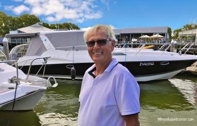 Australia_Noosa Cruiser 100WM
