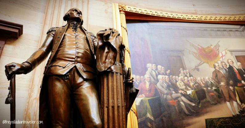 DC Monumental 1