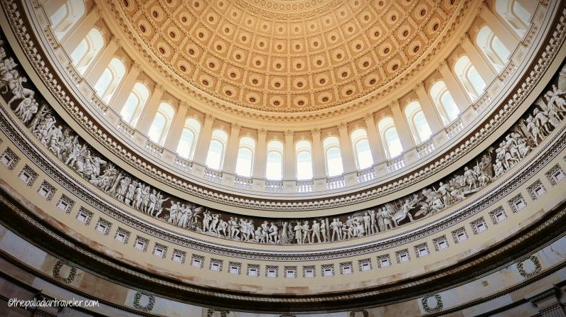 DC Monumental 19