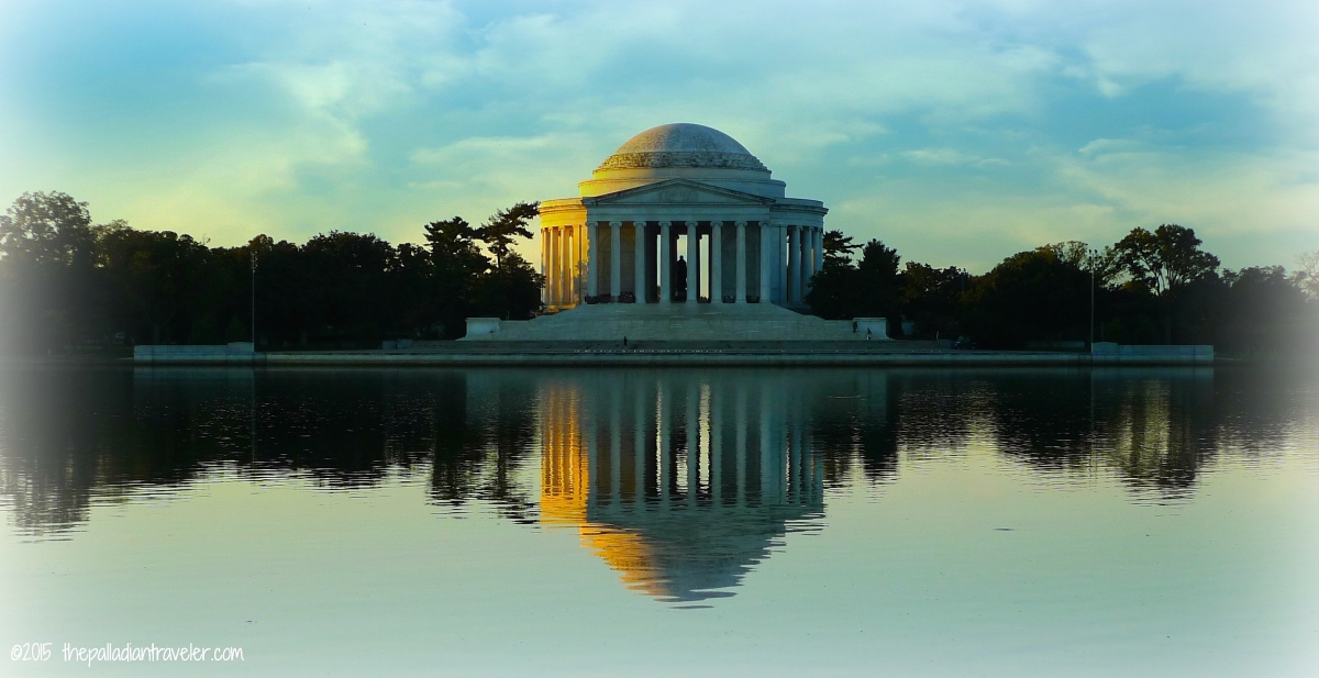 Washington, DC: America's Monumental City