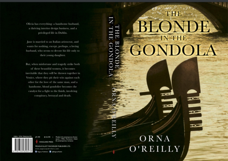 Blonde-in-the-Gondola cover